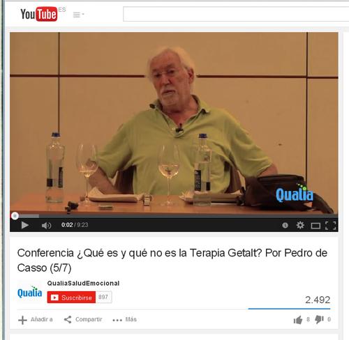 Haiki-en-busca-del-yo-real- Terapia Getalt-Pedro de Casso