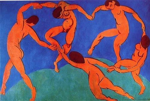 1. Henri Matisse-stepienybarno